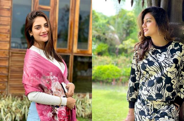 tmc mp nusrat jahan admitted in hospital deliver her first child anytime soon