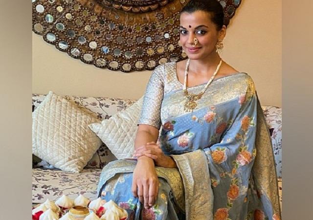 mugdha godse will celebrate rakhi with frontline workers