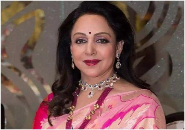 hema malini shared the experience of film shooting in afghanistan