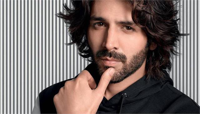 kartik aaryan is all set for his four upcoming films