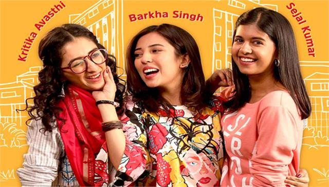sejal kumar talked about her character in engineering girls 20