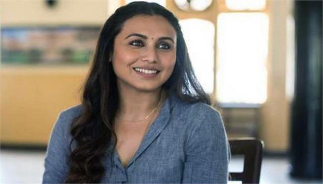 rani mukerji flies out of india for mrs chatterjee vs norway shoot