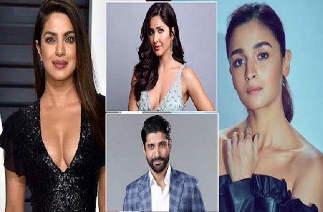 farhan akhtar direct film jee le zaraa featuring priyanka katrina and alia