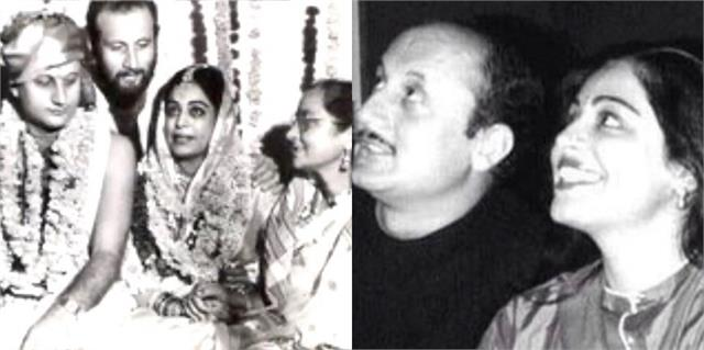 anupam kher wishes 36th anniversary to wife kirron kher