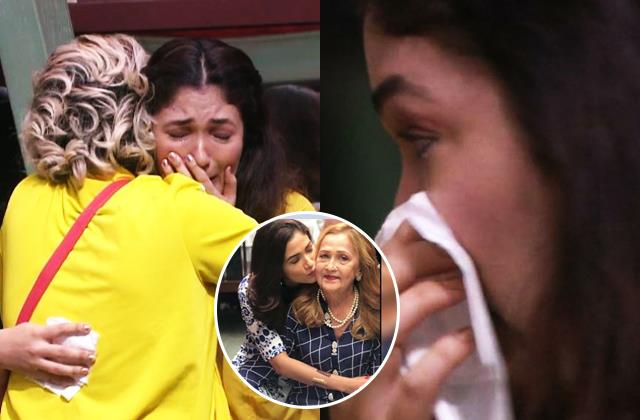 bb ott ridhima breaks down in front of neha remembering old days with mother