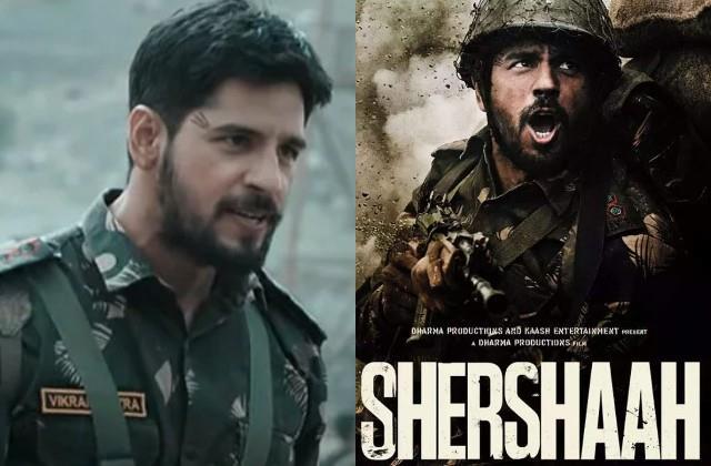siddharth malhotra film shershah review