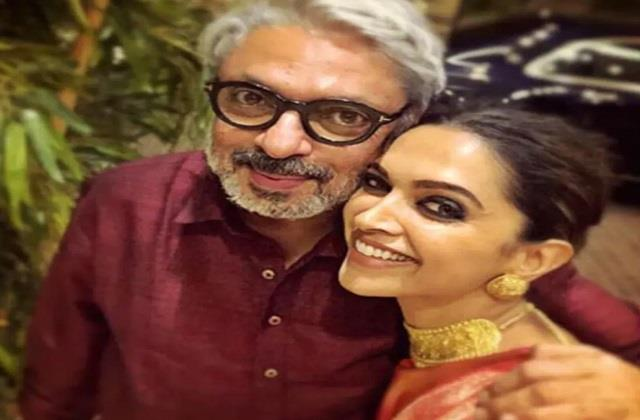 deepika shares special post on sanjay leela bhansali 25 completes in bollywood