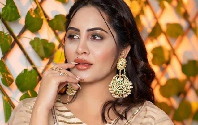 arshi khan worries about her relation after taliban occupation in afghanistan