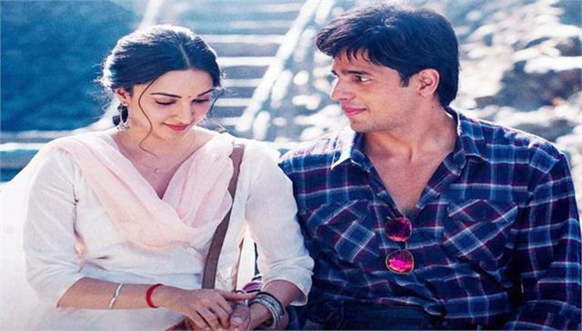 kiara advani met dimple cheema to play vikram batra girlfriend