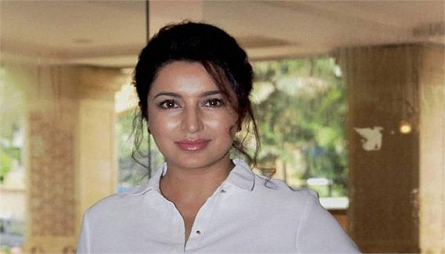 tisca chopra supporting the supporting the india covid response fund