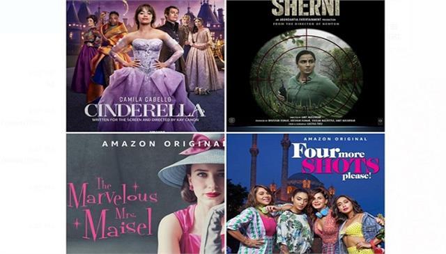 amazon prime videos best women centric films