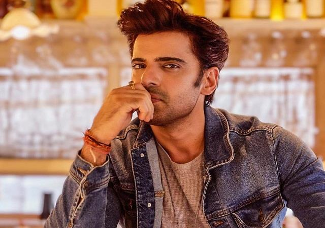 mohit malik father dies actor expressed grief after 2 days
