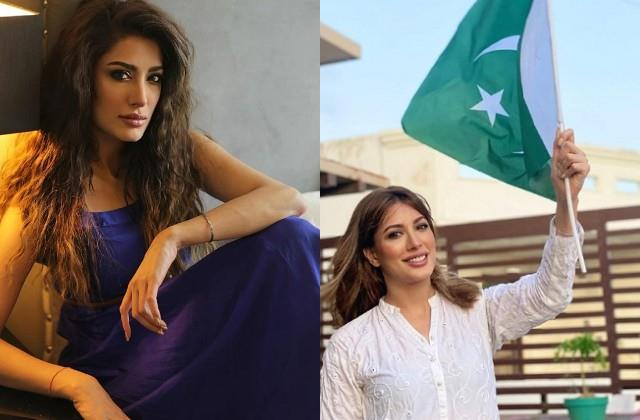 pakistani actress mehwish hayat gives reply after trolled for bra color