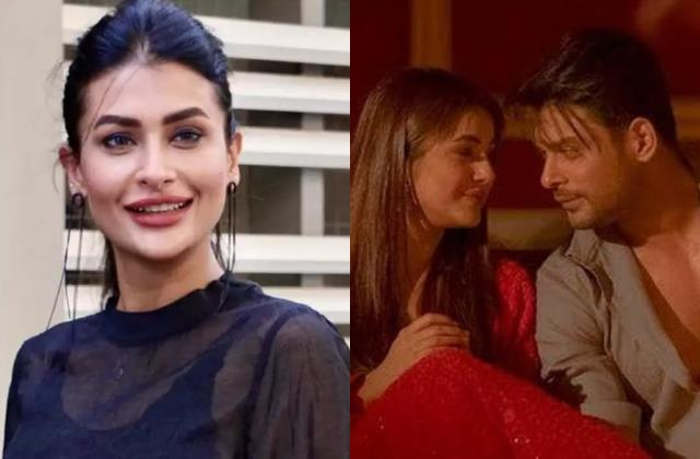 pavitra punia said after romeo juliet people will remember sidharth shehnaaz
