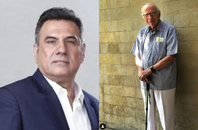 boman irani father in law passes away at the age of 86