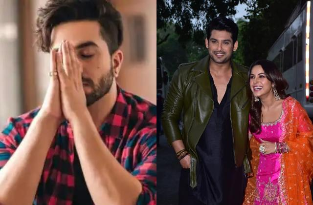 aly goni tweet about shahnaaz gill after sidharth shukla passed away