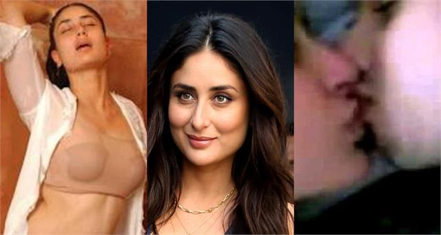 kareena kapoor khan life controversy who embarrassed her in whole life