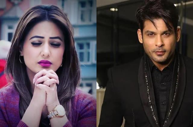 hina khan apologises to fans for her absence at sidharth shukla funeral