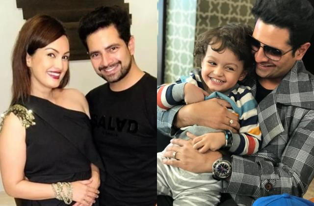 dispute with nisha rawal karan mehra says he not seen son for more than 100 days
