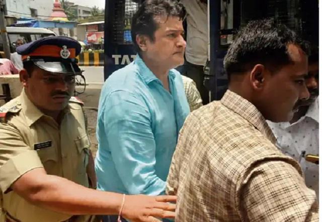 armaan kohli sent to judicial custody for 14 days in drug case