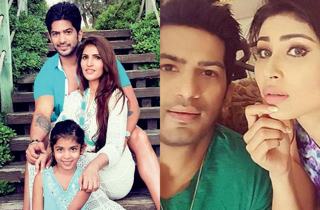 amit tandon accuses mouni roy using his wife says i donot want to see her face