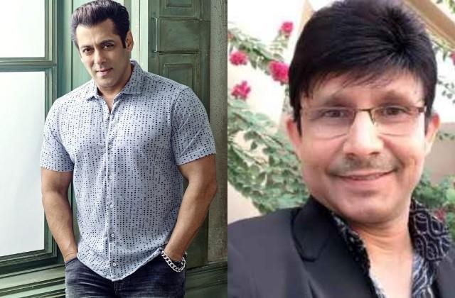 bombay high court seeks response from salman khan on kamal khan plea