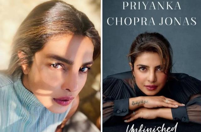 unfinished priyanka chopra reaction on reviews suggesting she didnt speak truth