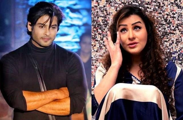 shilpa shinde paid tribute on second day to sidharth shukla and got trolled
