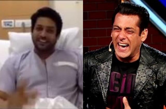 salman khan once joked about sidharth shukla death video viral