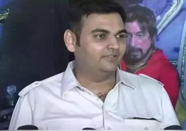 producer ashish bhavsar denies rape allegation by