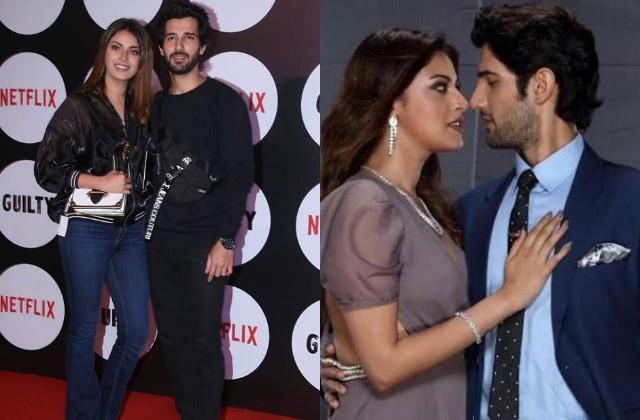 aditya seal tie the knot with girlfriend anushka ranjan on 21 november