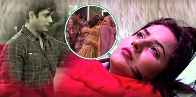 mohit chopra tribute to sidharth shukla with song sidharth ki shehnaaz