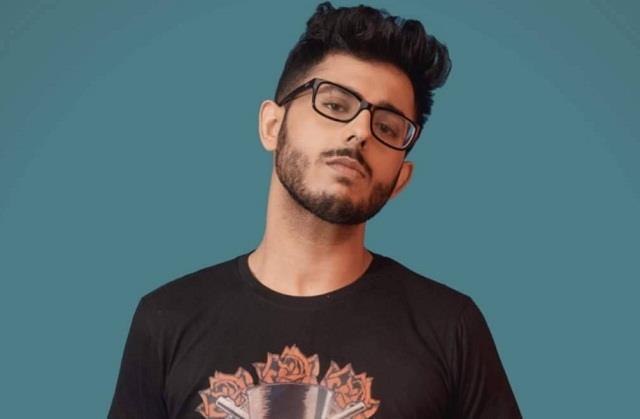 case filed against youtuber ajey nagar aka carry minati
