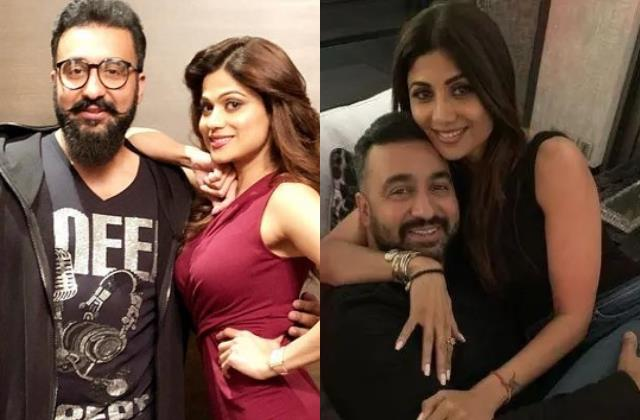 shamita asks mom sunanda about her sister shilpa and brother in law raj kundra