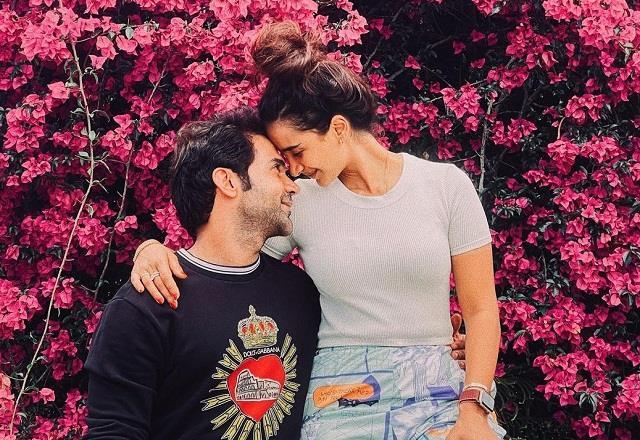 patralekha expressed love on birthday of boyfriend rajkummar rao