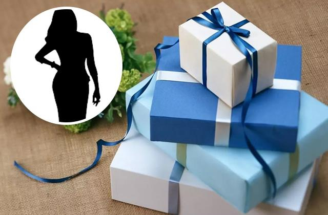 28 year old actress registered fir against person who send adult gift