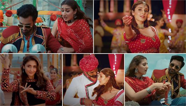 dhvani bhanushali song mehendi becomes the most viewed song on youtube