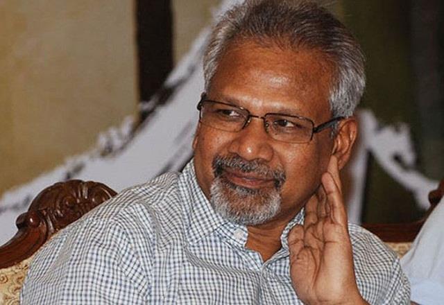 complaint filed against director mani ratnam