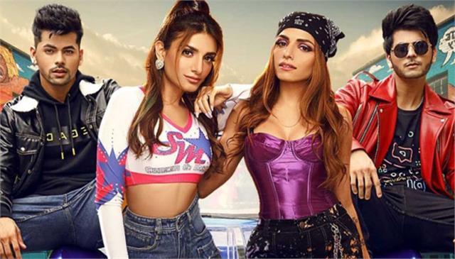 sukriti and prakriti kakar all set to latest track majnu