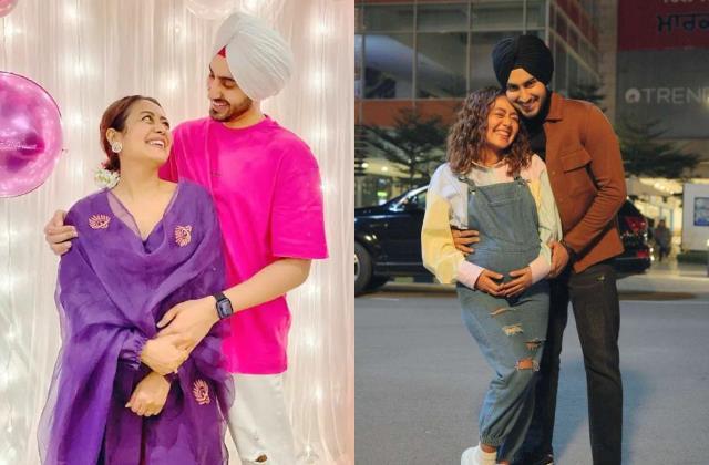 neha kakkar is pregnant actress make top announcement at bigg boss ott