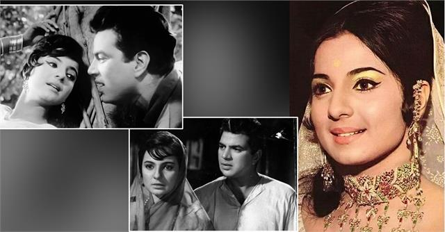 when dharmendra tried to flirt with tanuja  actress slapped his hard