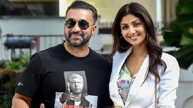 राज कुंद्रा से अलग नई जिंदगी बसाने जा रही हैं शिल्पा शेट्टी,बोलीं-बीते हुए कल को बदल नहीं सकते लेकिन.....