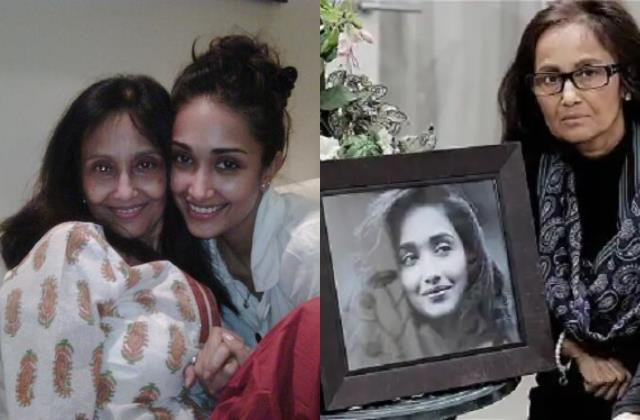 jiah khan suicide case actress mother talks about cbi lack of findings