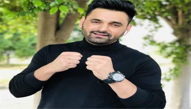 ekam bawa says nushrat fateh ali khan sahab is his biggest inspiration