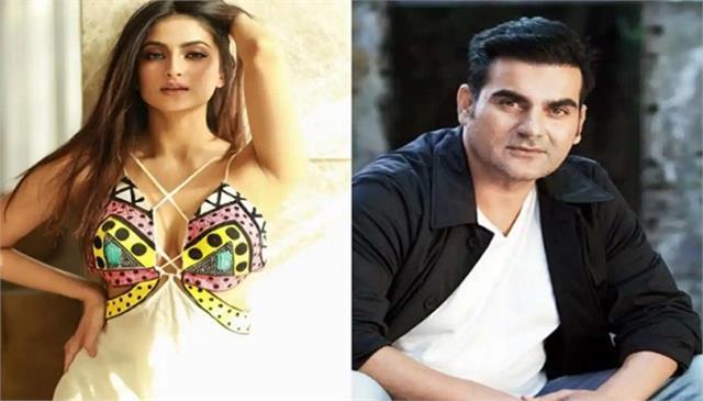 arbaaz khan and palak tiwari starrer rosie the kesar chapter to release