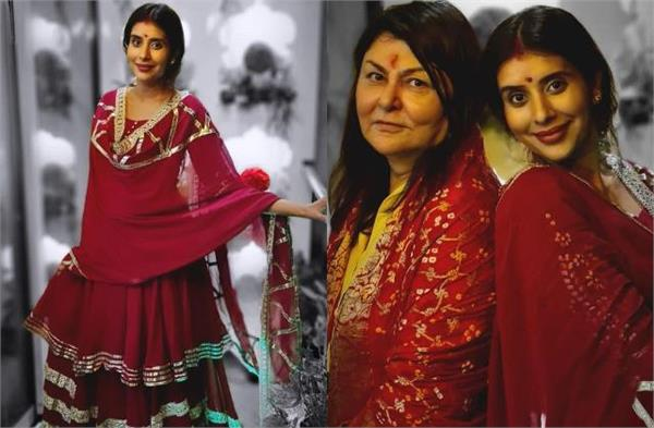 sushmita sen bhabhi charu asopa look beautiful in latest pictures