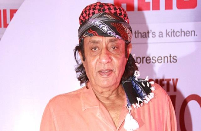 ranjeet talks about his career and films