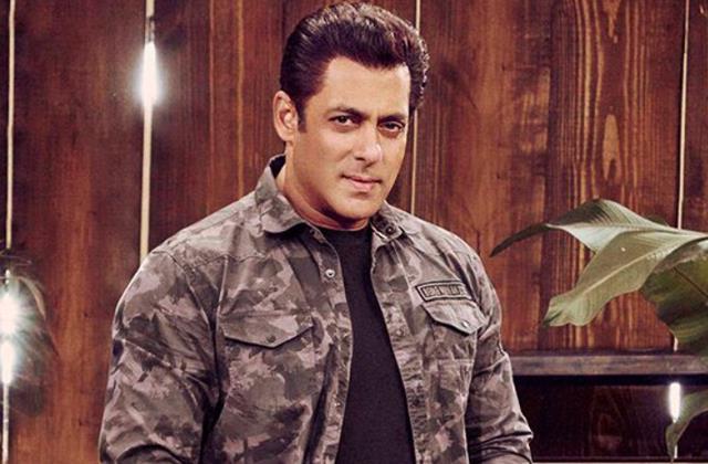 salman khan stardom and journey be captured in docu series