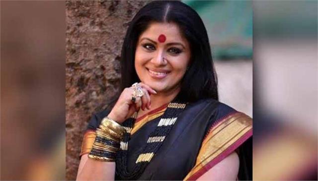 sudha chandran to do a cameo in chiku ki mummy door ki