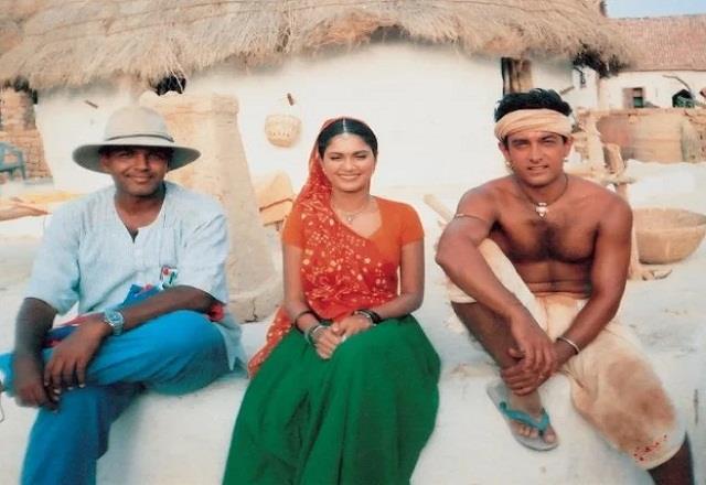 lagaan fame kesariya aka parveenabano express pain over financial condition